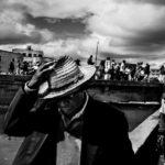 Street scene in Antananarivo, July 2009. PORTFOLIO MIVERINA, BACK TO MADAGASCAR BY RIJASOLO