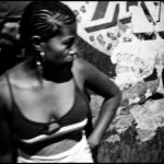 Street scene in Antananarivo, August 2007. PORTFOLIO MIVERINA, BACK TO MADAGASCAR BY RIJASOLO