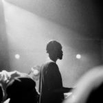 RZA of the Wu-Tang Clan at a show in Amsterdam by Laith Majali