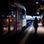 Metro © BYBRETT