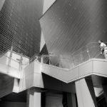 City Center Stairs (Leica M9, 24mm Summilux) © David English