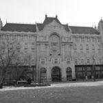 The Four Seasons Hotel – Budapest – Gresham Palace