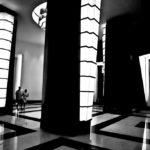 THEhotel Passageway (Leica M9, 24mm Summilux) © David English