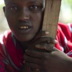 Maasai Tribe-Lamu Island, Kenya - Leica M9