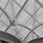 Latticework Ceiling (Leica M9, 24mm Summilux) © David English