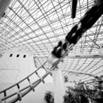 Roller Coaster; Taken with Leica M9, Voigtlander 12mm by David English