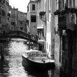 Venice 2011 © Gigi Stoll