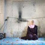 Elham 18, Shatila Refugee Camp, Beirut 2009 © Rania Matar
