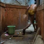 Bucket Bath © Adam Marelli