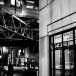 Lake Street, Chicago 2010 © Satoki Nagata