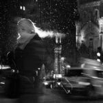 Michigan Avenue, Chicago 2012 © Satoki Nagata