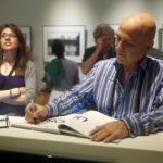 Craig Semetko book signing © Carl Merkin