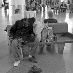 South Ferry Terminal © Carl Merkin