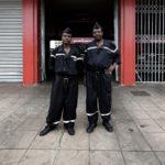 Firemen © Felipe Branquinho
