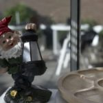 Temporary Accommodation II: Gnome © Andy Siddens