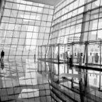 Aria Lobby (Leica M9, 24mm Summilux)
