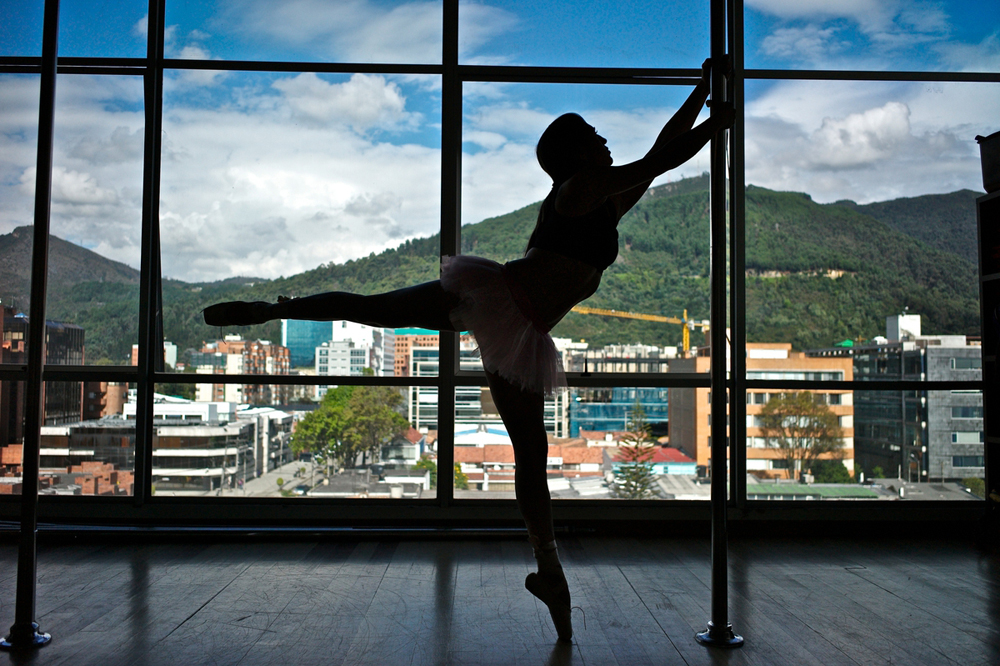 e7624b19f8314 Kike Calvo: Exploring The Fine Art of Ballet Photography - The Leica ...
