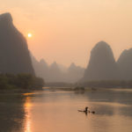 Cormorant Fisherman, Xingping, Li River © Nick Rains