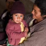 Save The Children Guatemala 2010
