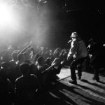 Arabian Knightz, Egypt's biggest hip hop crew performs to a crowd in Cairo by Laith Majali