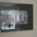 Temporary Accommodation III: Brickwall Reflection © Andy Siddens
