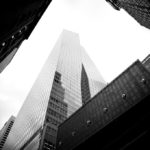 Manhattan Buildings (Leica M9, 24mm Summilux) © David English
