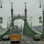 Szabadsag (Liberty/Freedom Bridge)