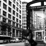 State Street, Chicago 2010 © Satoki Nagata