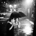 Together in the Rain © Eric Kim