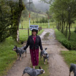 Fresh Egg Delivery-Private Ranch Guatemala for Save the Children 2010 (Leica M9)