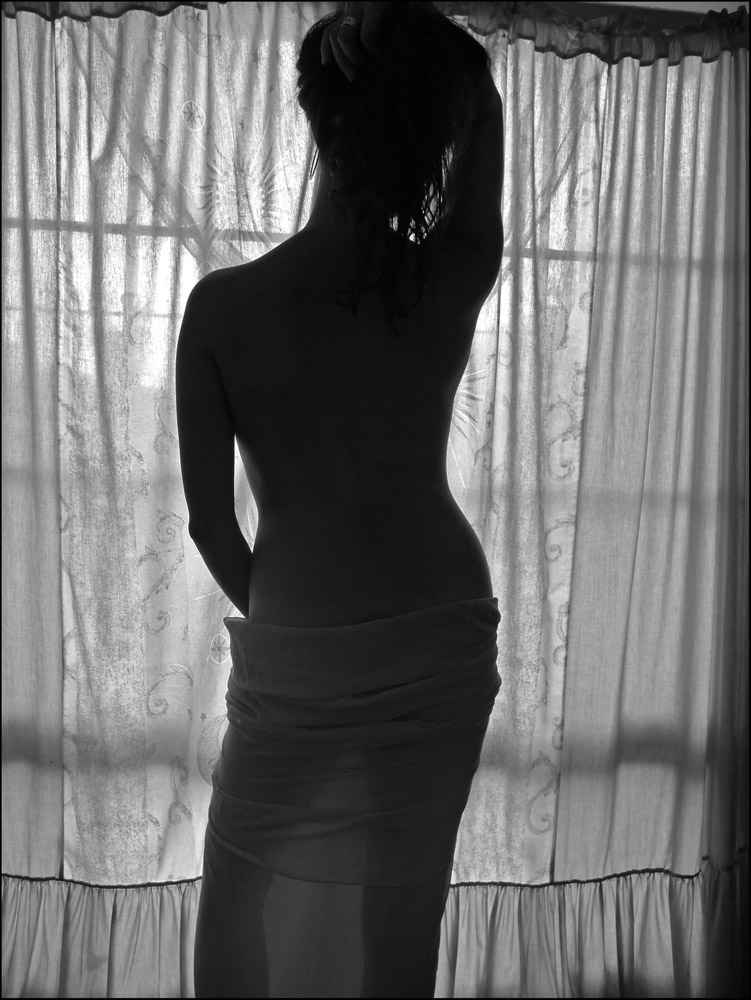 © David Burrows