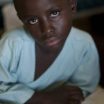 ISMS OPKIDS Portraits - A boy preparing to go into general surgery. - Leica M9