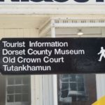 Tutankhamun lived in Dorset ... obviously! by Varun Sharma