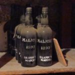 Blandy's has been producing Madeira wine since 1811.