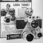 1949 Haber & Fink advertisement.