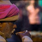 Hot Tea and Turban © Adam Marelli
