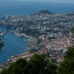 Funchal - the capital city.
