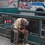 W 23rd Street © Carl Merkin