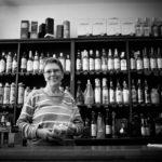 Adelheid vom Weinhandel by Ulla Hebgen