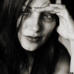 Mimoza Ahmeti taken by Heike Steinweg