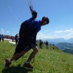 Christian Amon, Team AUT2