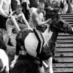 Appleby horse fair 2 by Steve Unsworth