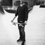Arto Saari, Skatepark in Finland © Chris Murphy