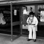 Blackpool Elvis by Steve Unsworth