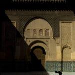 Marrakech, Morocco (Photo by Robert Caplin)