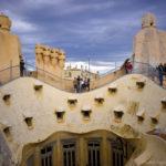 Barcelona, Spain©ROBERT CAPLIN