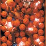 Basketball Bodypaint - Centophoto
