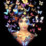 Vidisha Butterfly - Centophoto