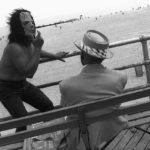 Coney Island, Brooklyn 1986; © MISHA ERWITT
