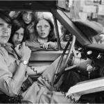 Cop Car Kids © Nacio Jan Brown